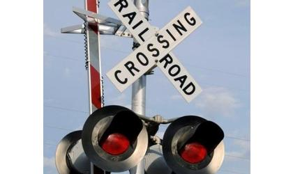 Railroad Crossings to Close for Repairs