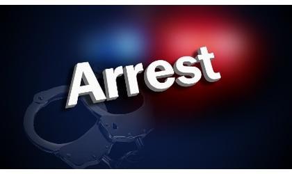 Liberal Police Make DUI Arrest
