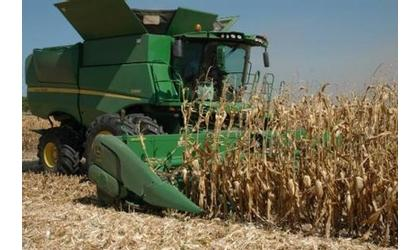 Kansans in for a record Harvest this year