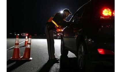 DUI Checklane in Haskell County This Weekend