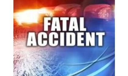 Wreck Near Perryton Kills Two