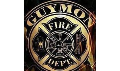 Guymon Fire Department Swift Water Team and Equipment Deployed to Louisiana