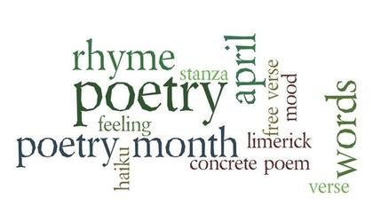 SCCC Poetry Contest Moving Forward