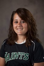 Jill Rodgers Named NJCAA Player of the Week