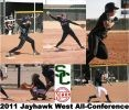 KJCCC Announces All Conference Softball Team