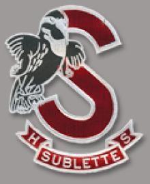 Sublette Sweeps Satanta