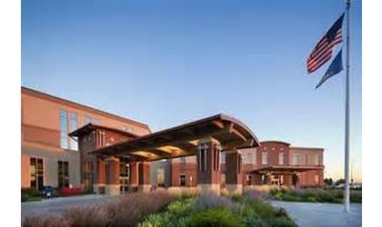 SWMC hospitalist program reaches 5-year milestone