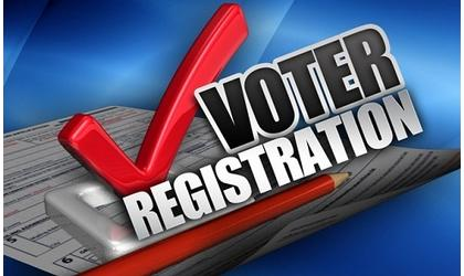 Voter Registration Deadline Approaches in Texas County