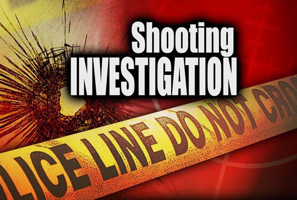 Two Shootings in Garden City, 1 Fatal