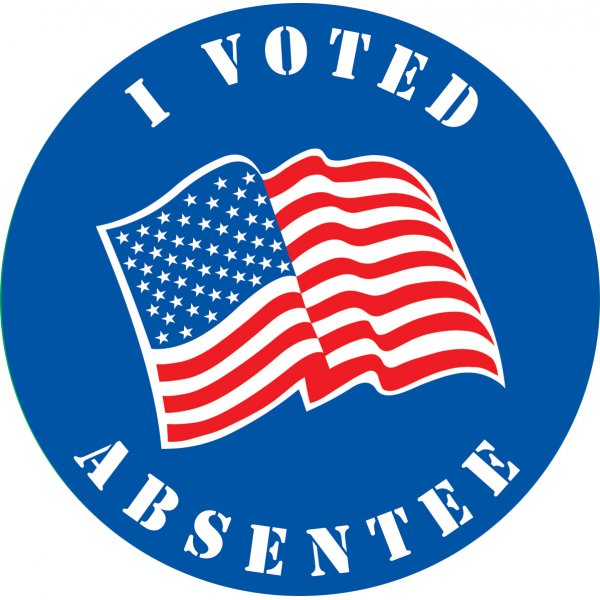 Absentee Ballots Available for Texas County Voters