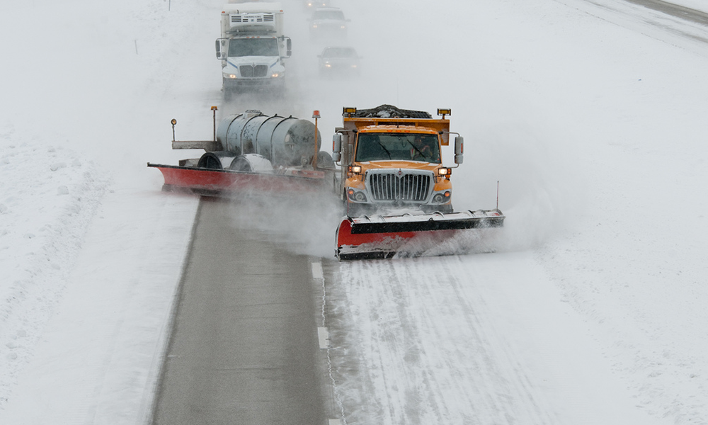 Updated National Beef, Seaboard Schedule change, Roads Closed, other closings
