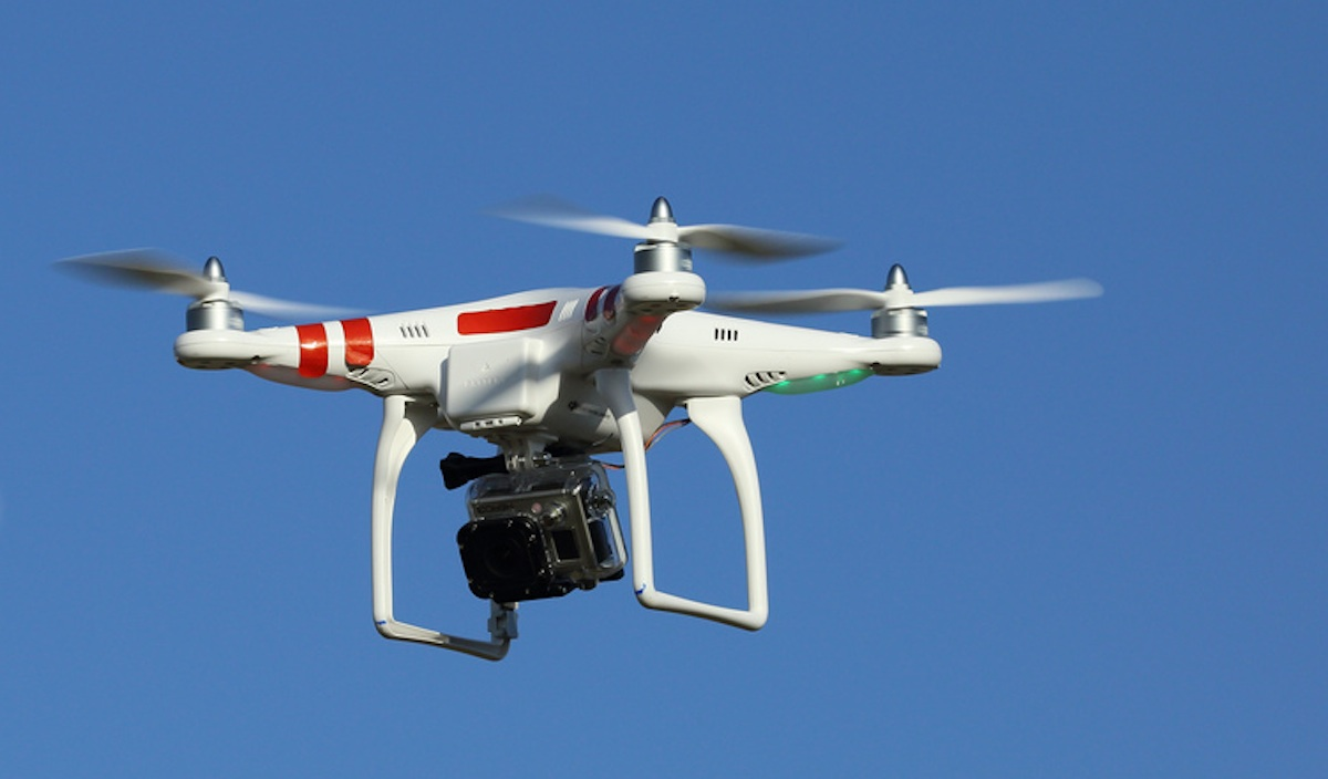 Public Encouraged to Take Survey on Statewide Drone Usage