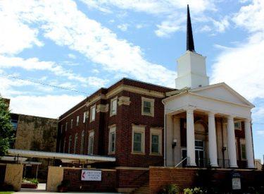 first united methodist church wichita ks