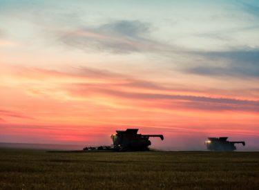 Kansas Farm Loan Delinquencies Low