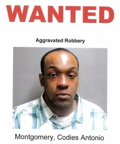 Liberal Police Identify Robbery Suspect