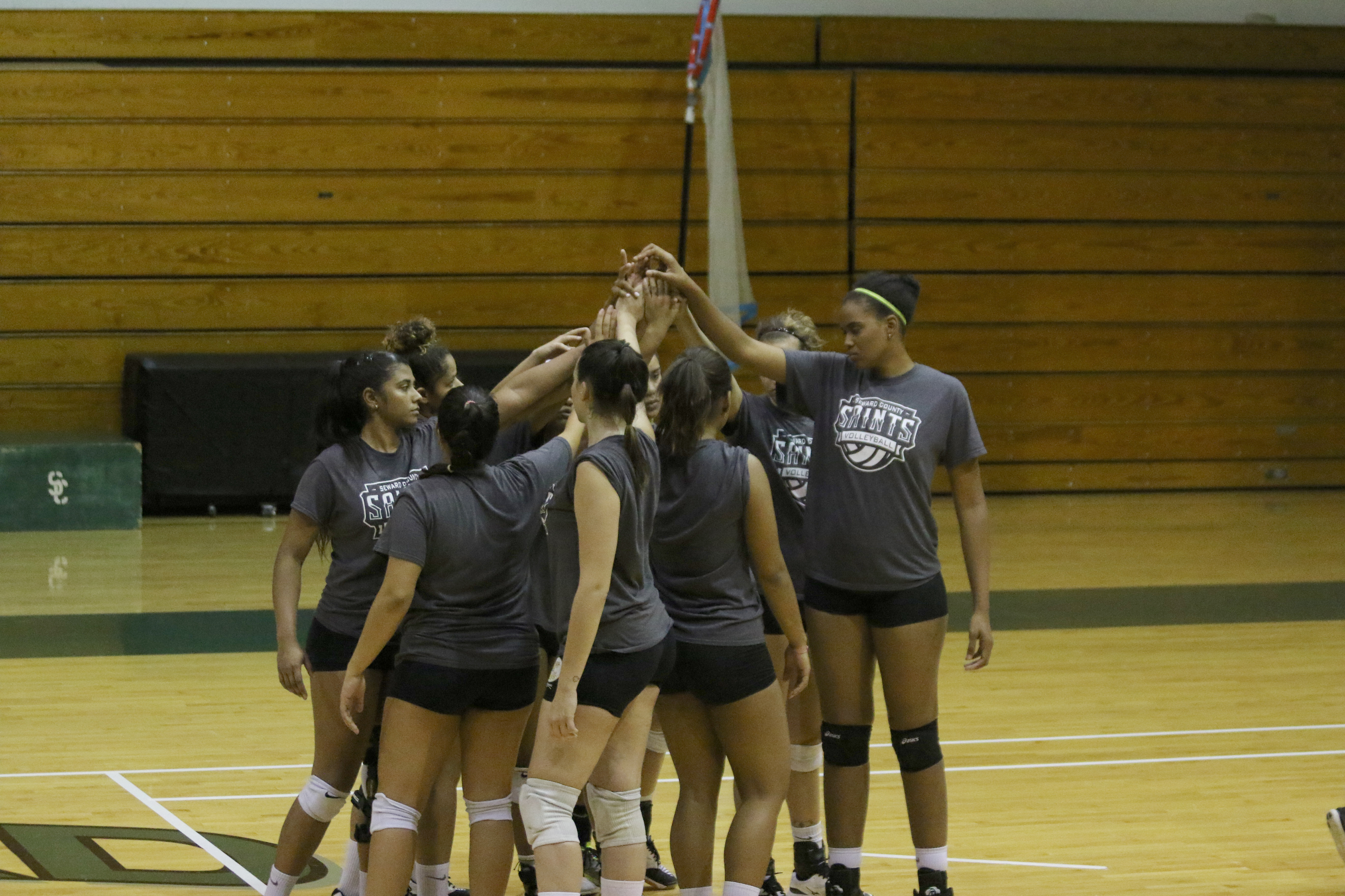 Seward Volleyball Preview