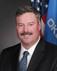 Rep. Murdock To Run Vacant Senate Seat