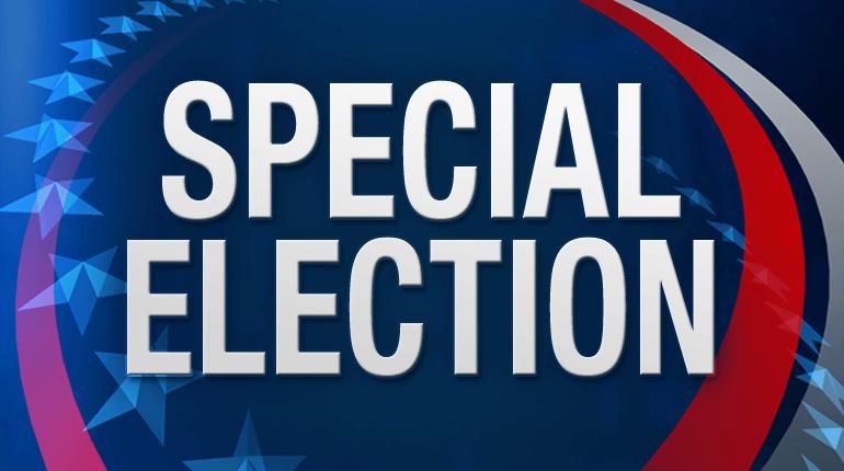 Oklahoma Gov. Fallin Calls for Special Election