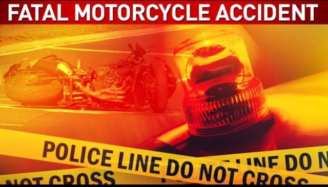 Guymon Man Dies in Motorcycle Accident
