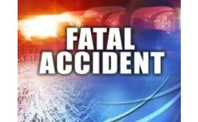 One Vehicle Accident Claims the Life of a Tyrone Man