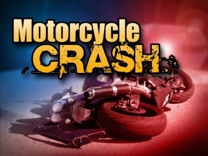 Motorcycle Crash Claims the Life of Meade Man