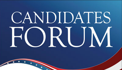 County Commission Candidate Forum Set for Thursday