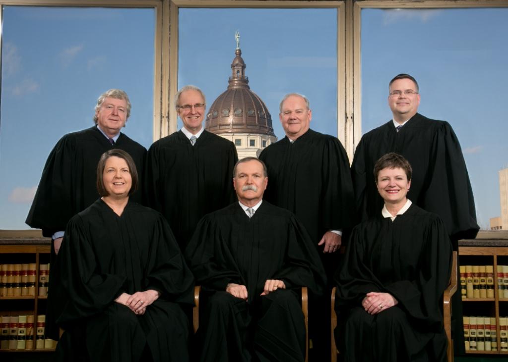 KS Supreme Court Approves Education Funding, Case Still Open