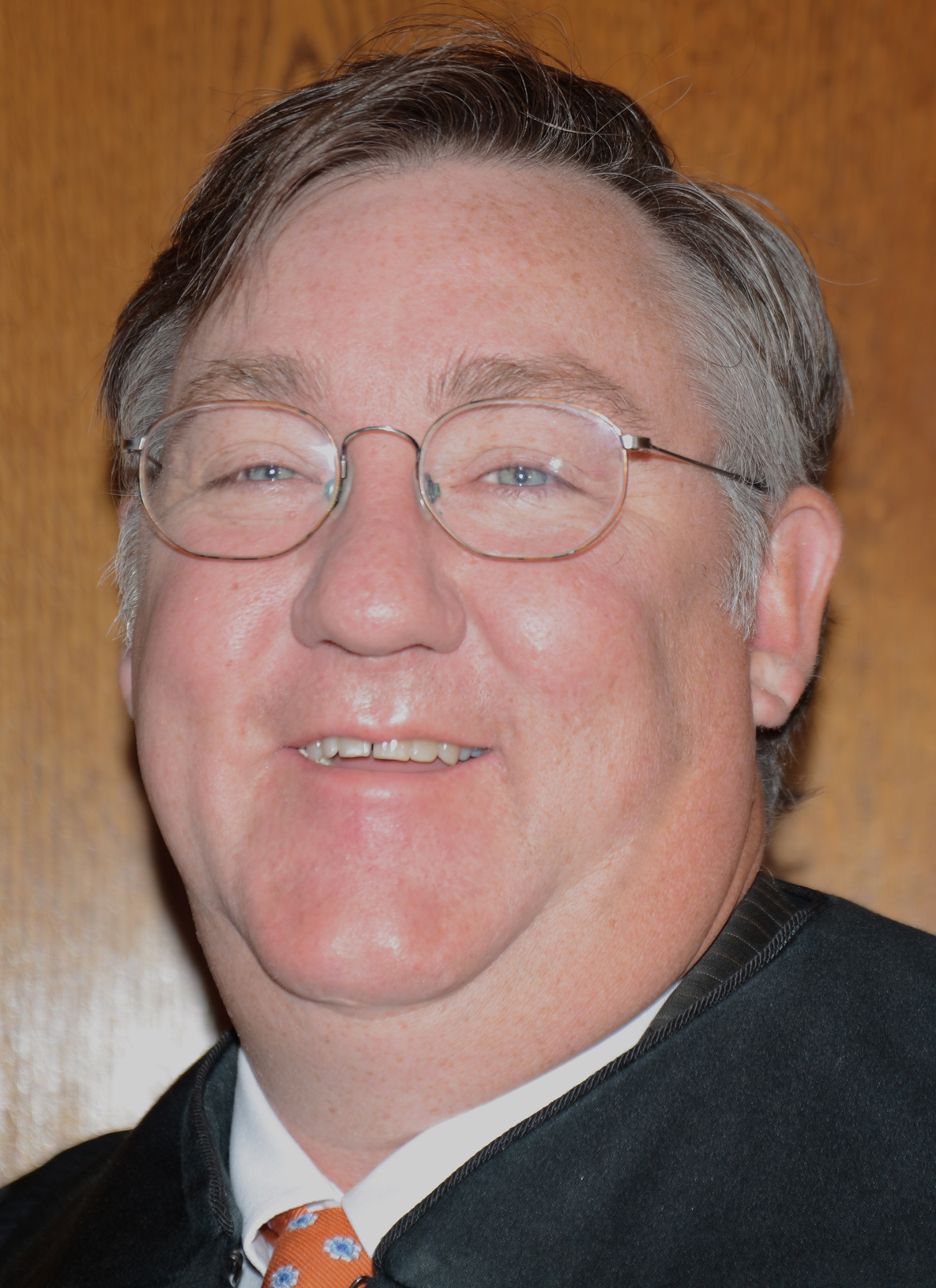 Bradley Ambrosier Reappointed Chief Judge of 26th Judicial District