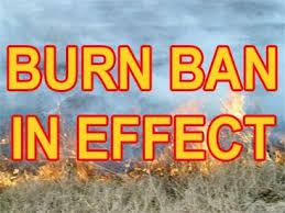 Burn Ban Continues Another 14 Days in Beaver County