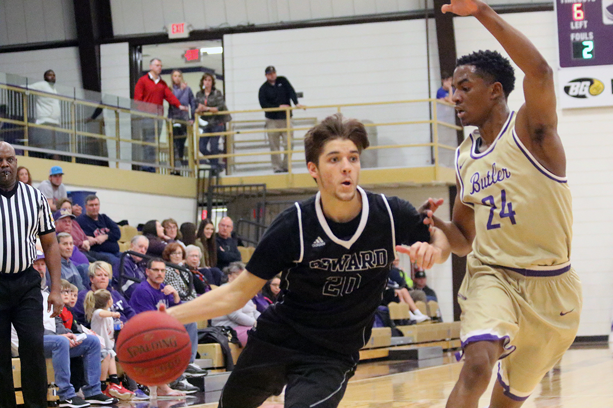 Saints Hold Off Comeback to Beat Butler