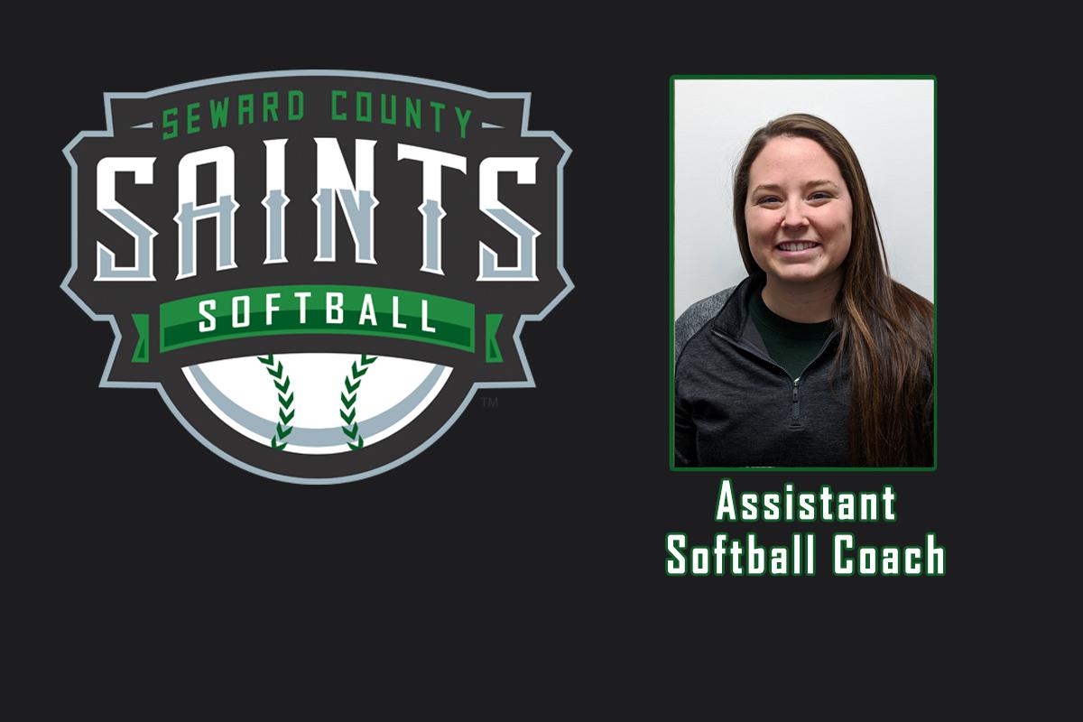 Seward Hires Anna Voss as Assistant Softball Coach