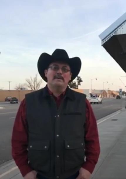 Raven Announces Bid for Oklahoma House Seat