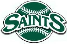 Saints Rally to Beat Plainsmen