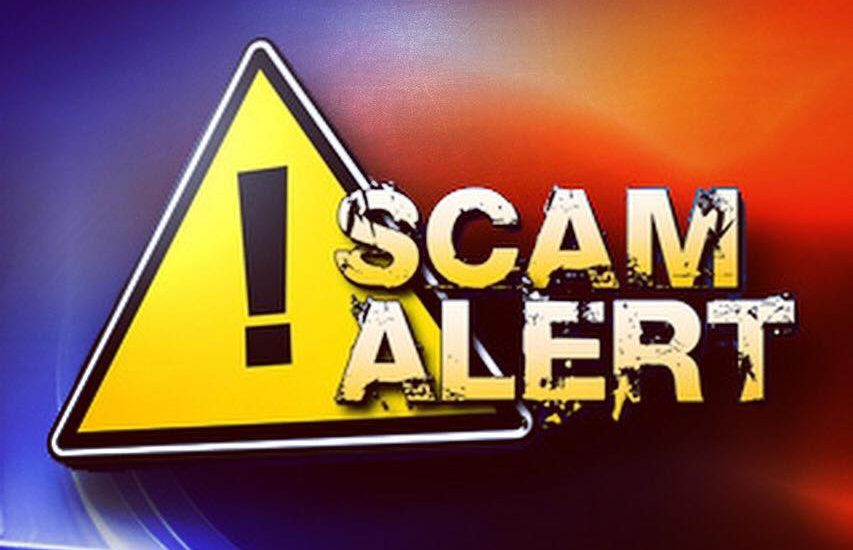 Seward County Scam Alert