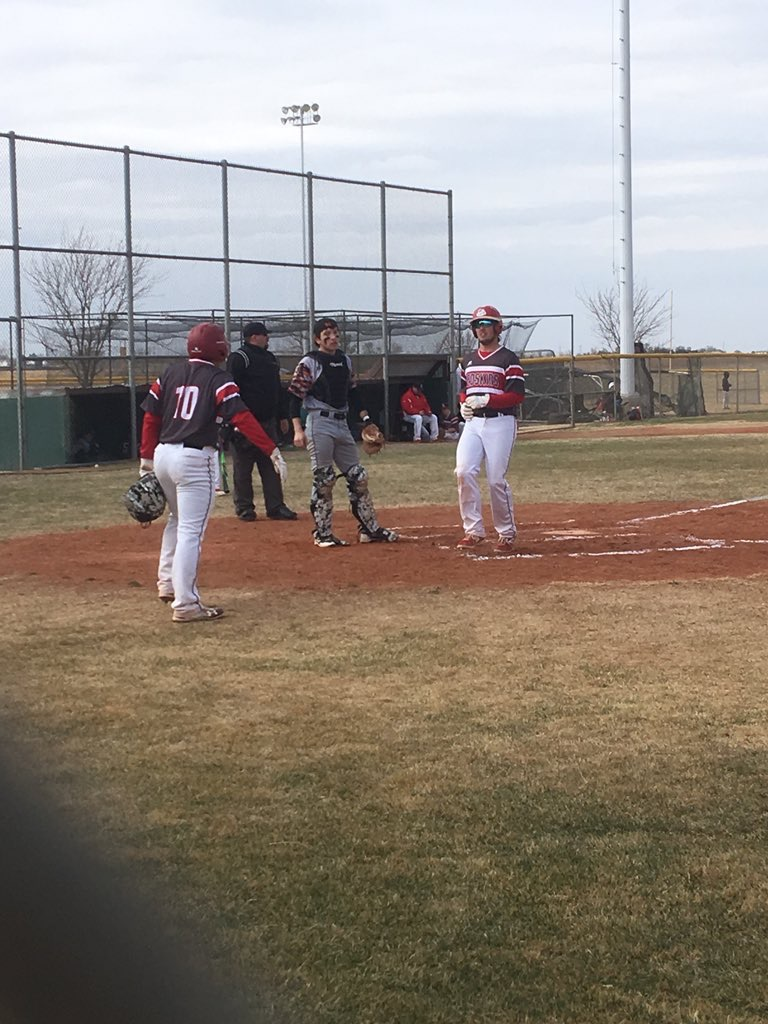 Schedule Altered for Liberal's Baseball Games in Alva