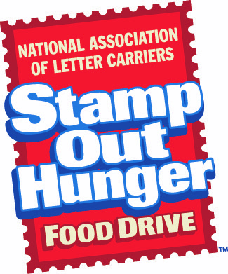 Stamp Out Hunger May 12