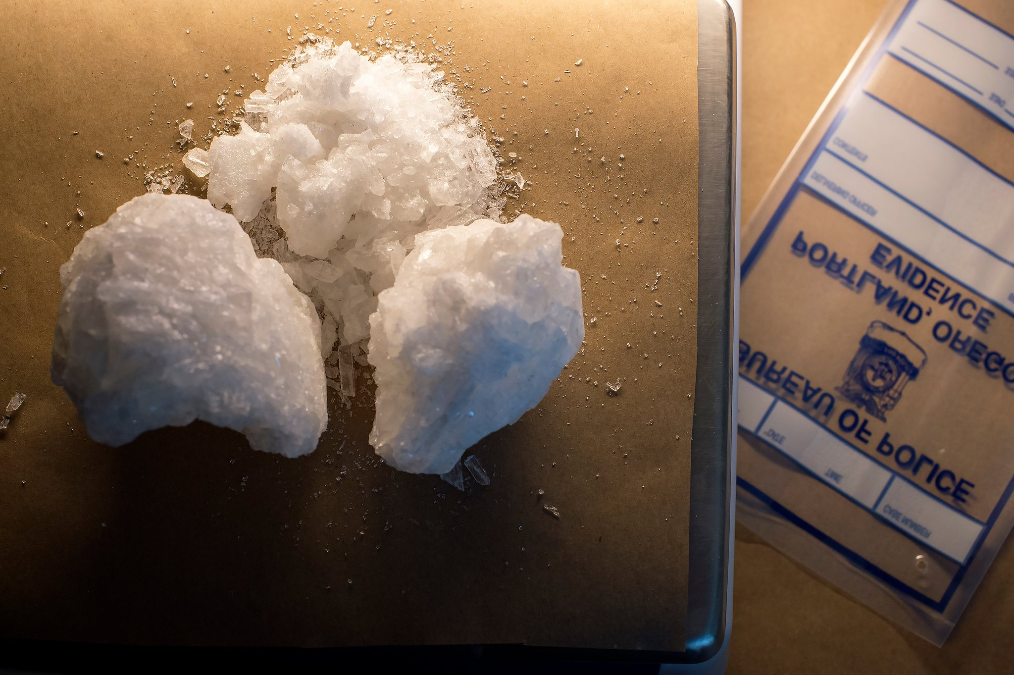 Seward County Sheriff's Office Seize Meth,  Arrests Made