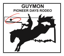 Guymon Earns Rodeo Nomination