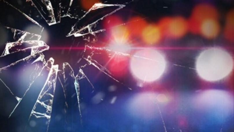 UPDATE: Road Reopened-Crash Closes Down Highway