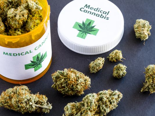 Medical Marijuana Passes in Oklahoma