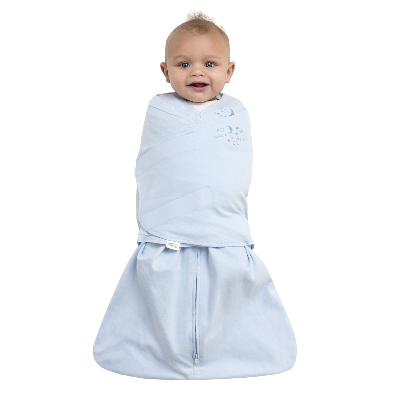 SWMC Auxiliary Volunteers Supports Safe Swaddling