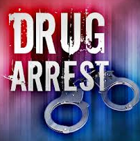 Moscow Man Arrested on Drug Charges