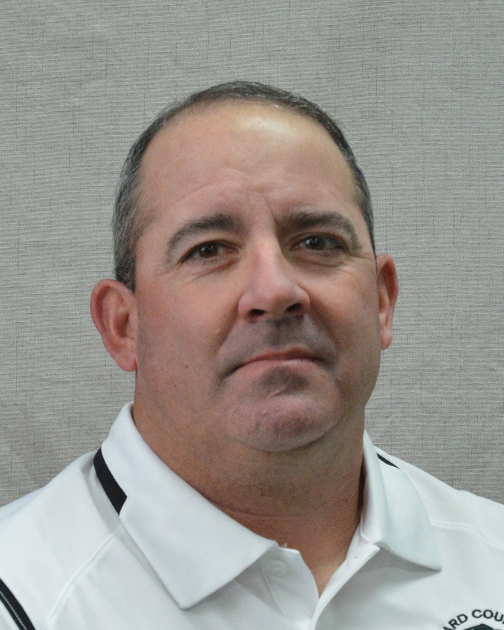Davidson Steps in to Assume SCCC Athletic Director Role