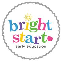Bright Start Early Learning Has Openings