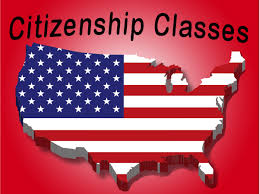 Citizenship Classes Being Offered at SCCC