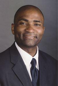 Principal Thomas-El to Speak at LHS