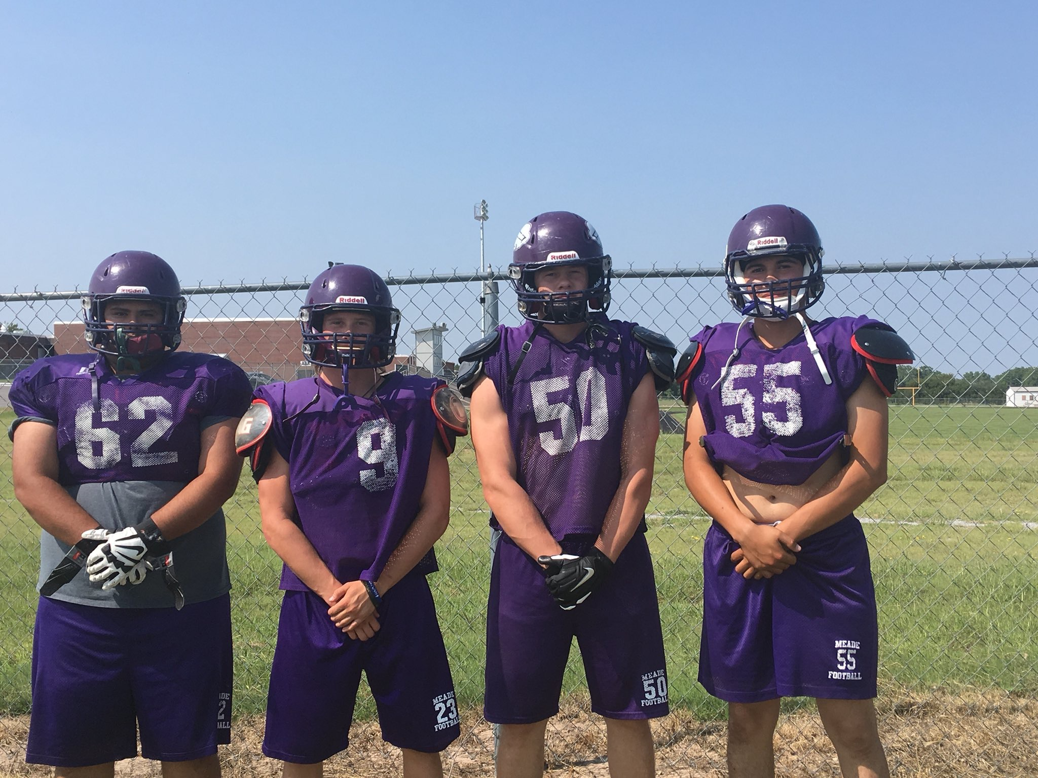 Meade Looks for Better Buffaloes in 2018