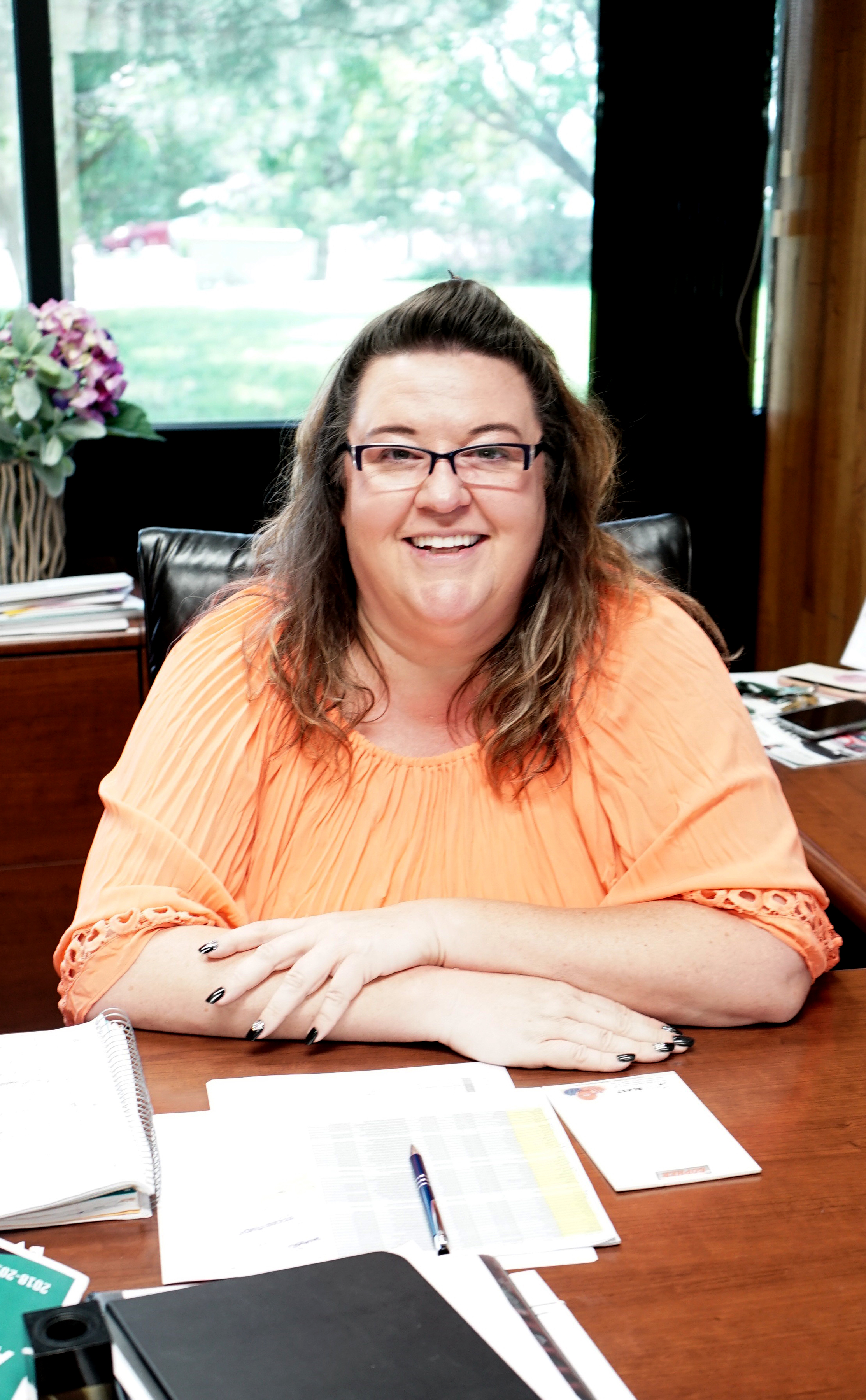 Seward County Community College Welcomes New Housing Director