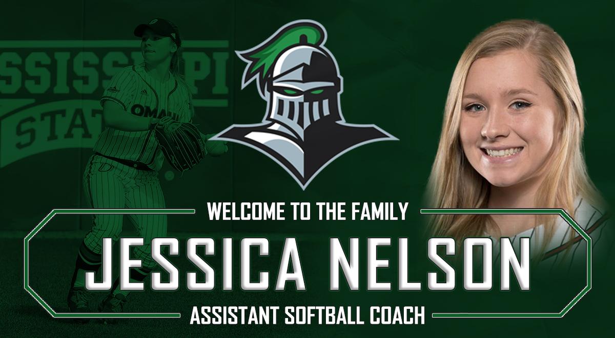 Seward Names Nelson Softball Assistant