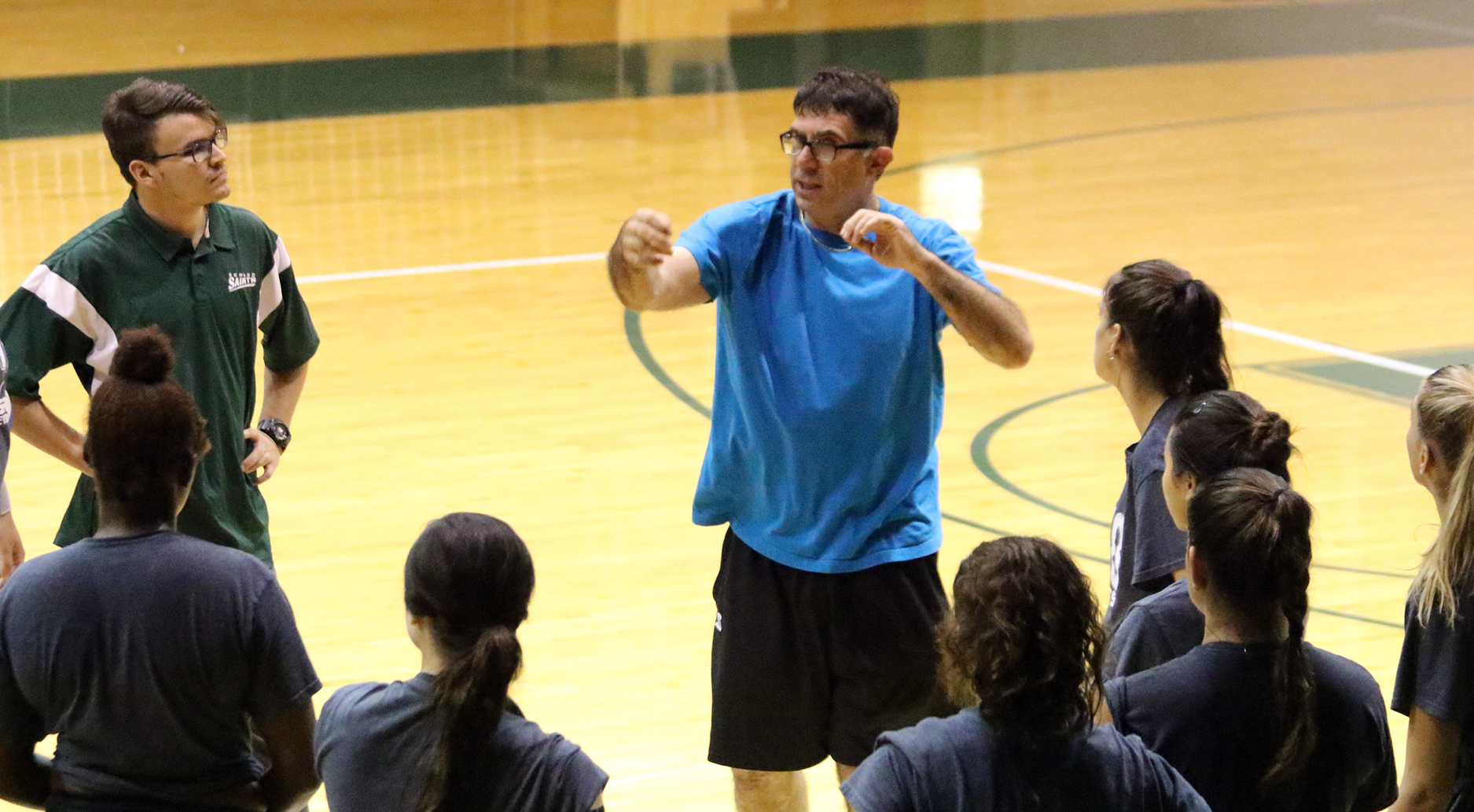 2018 Seward Volleyball Preview